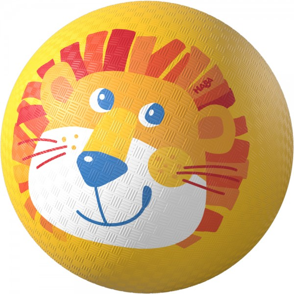 Ball Löwe
