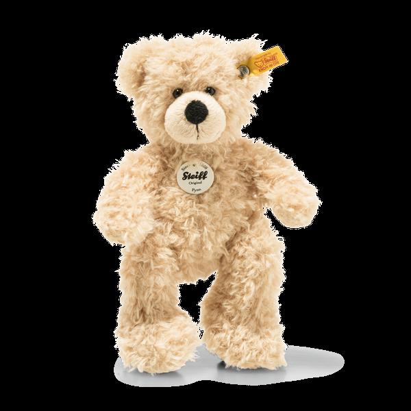 Fynn Teddybär 18 cm beige