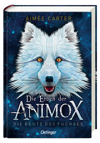Die Erben der Animox Die Beute des Fuchses Band 1