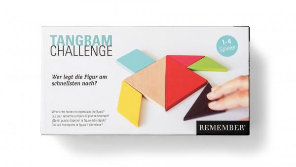 Tangram Challenge