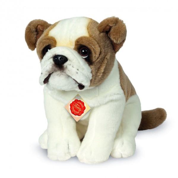 Teddy Hermann Englische Bulldogge, 27 cm