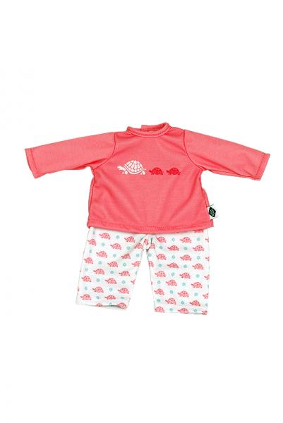 Schlafanzug für Puppe 32 cm