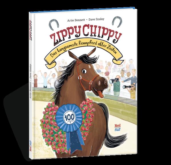 Zippy Chippy – Das langsamste Rennpferd aller Zeiten