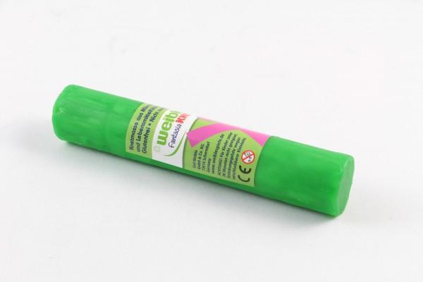 Knetstange grün