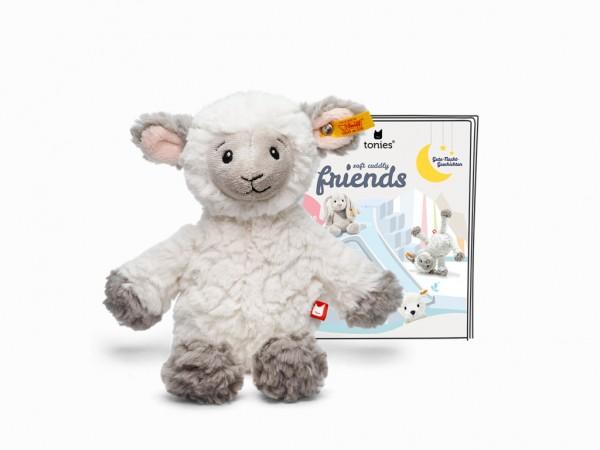 Steiff Soft Cuddly Friends mit Hörspiel Lita Lamm