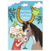 Mein Pony und Pferde Malbuch