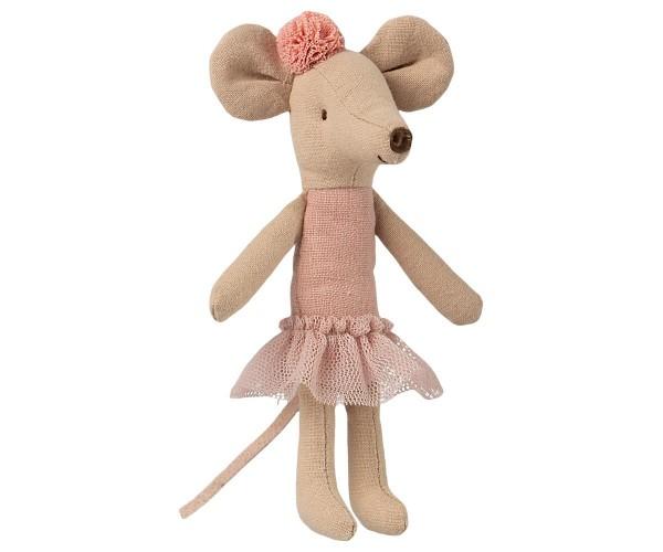 Ballerina-Maus ( Große Schwester)