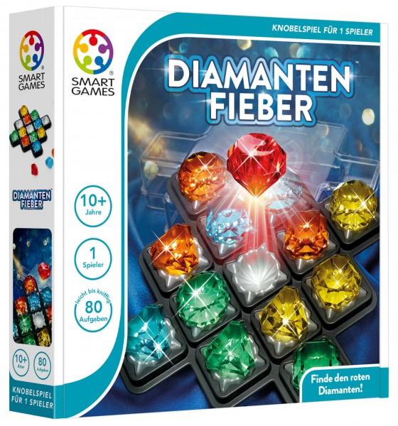 Diamanten Fieber