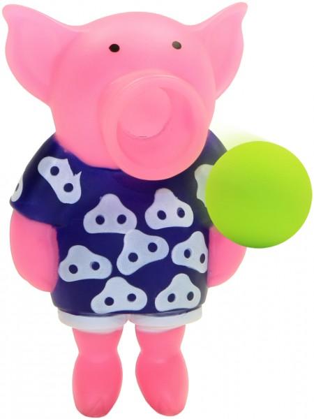 Schweinchen Plopper